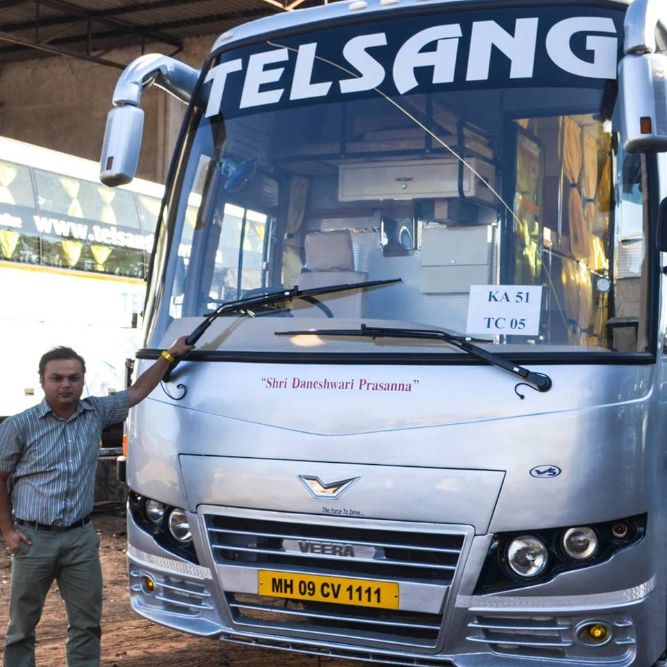 TELSANG AC SLEEPER