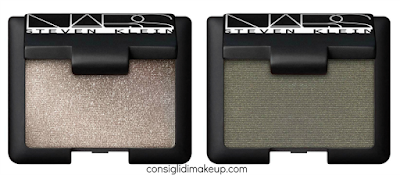 single eyeshadow stud never too late nars