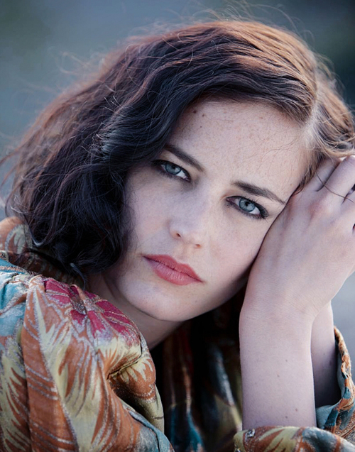 Eva Green Haircut 11