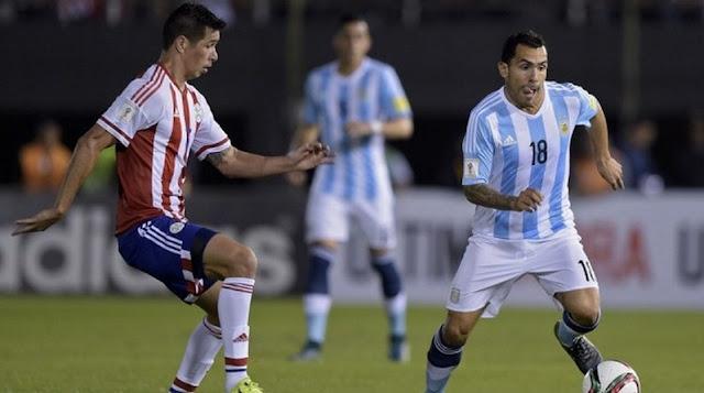 Paraguay-vs-Argentina