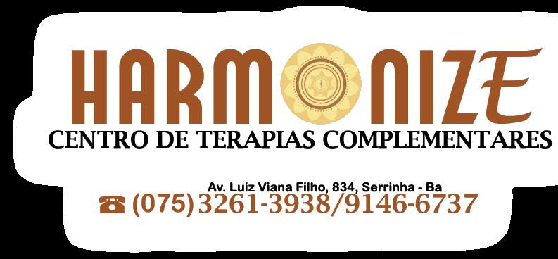 HARMONIZE - Centro de Terapias Complementares