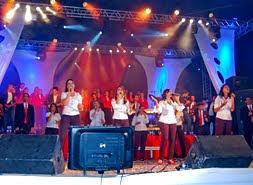 GRATDÃO IN CONCERT 2011