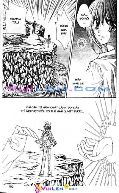 Viên Ngọc Nàng Tiên Cá Chapter 6 - Trang 100