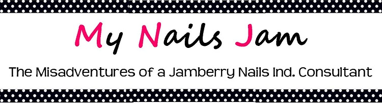 My Nails Jam -- Stacia Porter Jamberry Nails Ind. Consultant