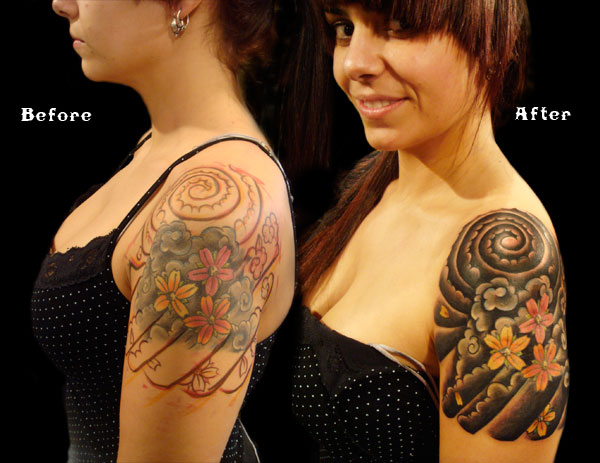 cover up tattoos for women. Black Bedroom Furniture Sets. Home Design Ideas