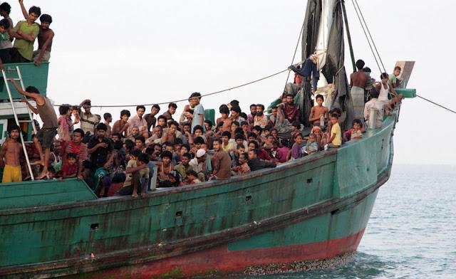 HUT Ke-40, ASEAN dituntut Selesaikan Masalah Rohingya