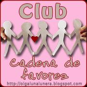 Club Cadena de Favores