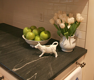 Soapstone Countertops That Look Like