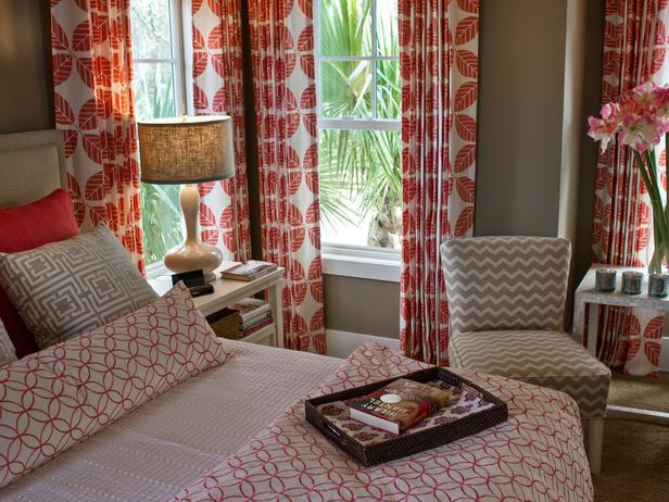 Modern Furniture Guest Bedroom Pictures HGTV Smart Home