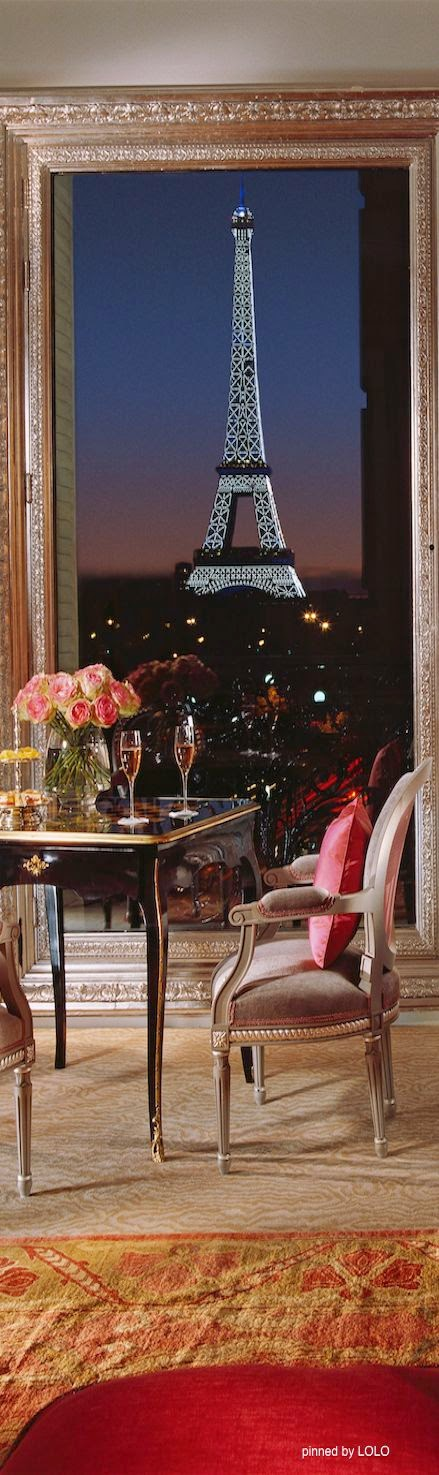 Hotel Plaza Athenee,Paris