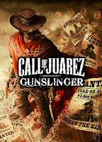 Call of Juarez: Gunslinger – PS3