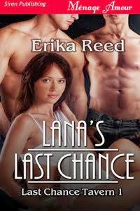 Lana's Last Chance