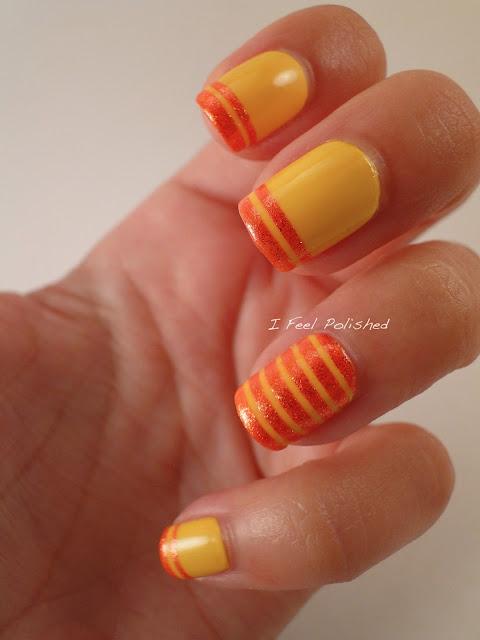 Sunny Nail Art