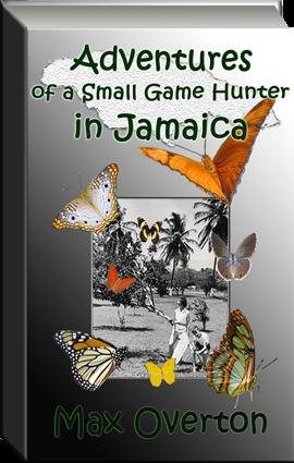 JAMAICA BOOK