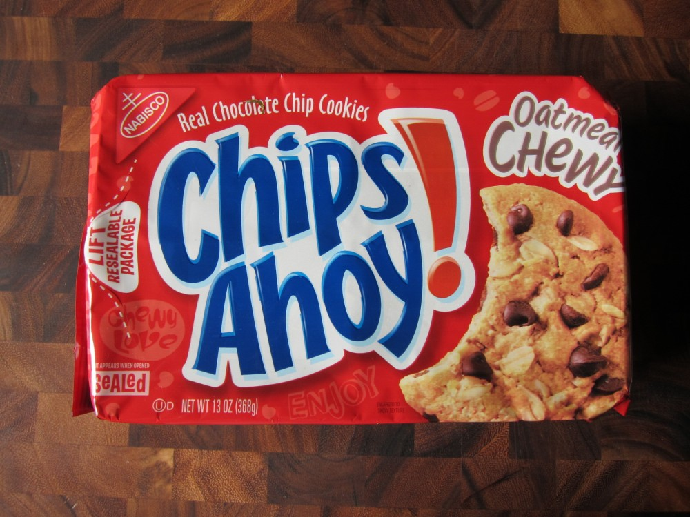 Popular Chocolate Chip Cookie Brands Chocolate Chip Cookies Are