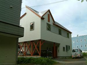 弟の家 2000 札幌