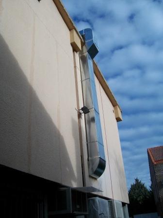 Limpieza de chimeneas en hoteles restaurantes casas - Limpieza de chimeneas ...