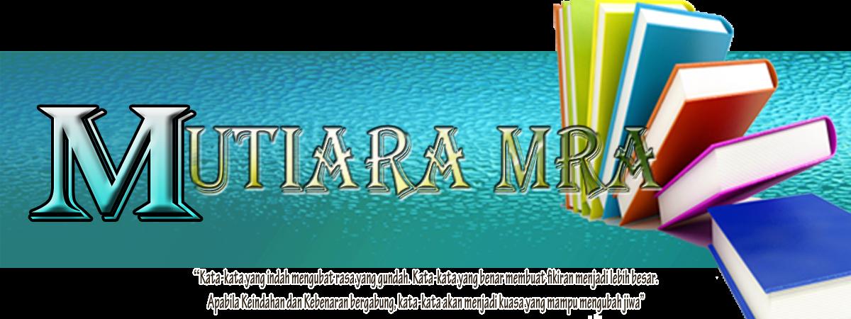 Mutiara MRA
