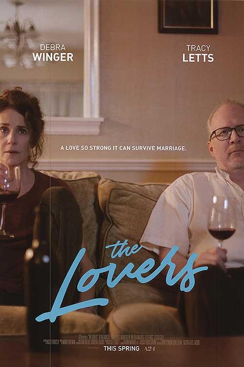 The Lovers 2017 Legendado