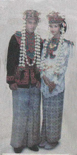 pengantin Indramayu