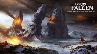 lords of the fallen artwork 1 E3 2013   Lords of the Fallen (Multi Platform)   Screenshots & Artwork