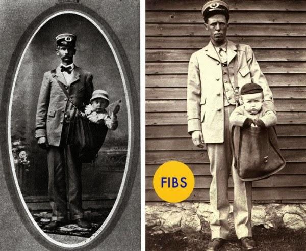 6. Действительно ли детей пересылали по почте?
