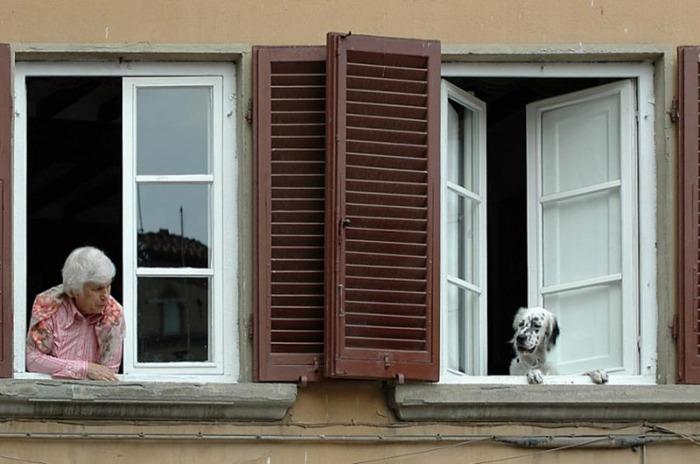 Buna dimineata,vecine!:)