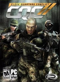 Download Close Quarters Conflict (PC)