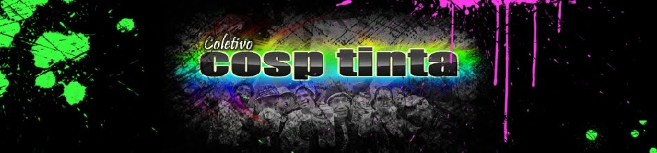 Cosp Tinta Crew