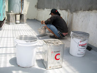 pemborong waterproofing