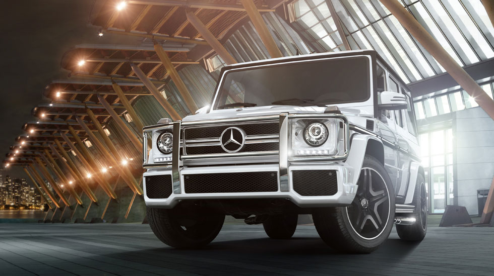 Exotics In India Upcoming Cars 2013 Mercedes Benz G63 Amg