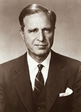 Prescott Bush, George Bush's grandfather, did  big business with Nazi Germany.