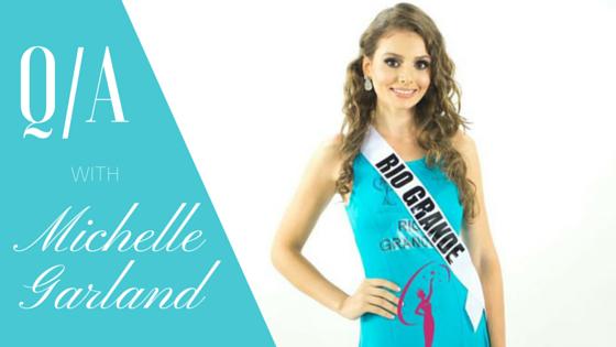 Miss Rio Grande 2016