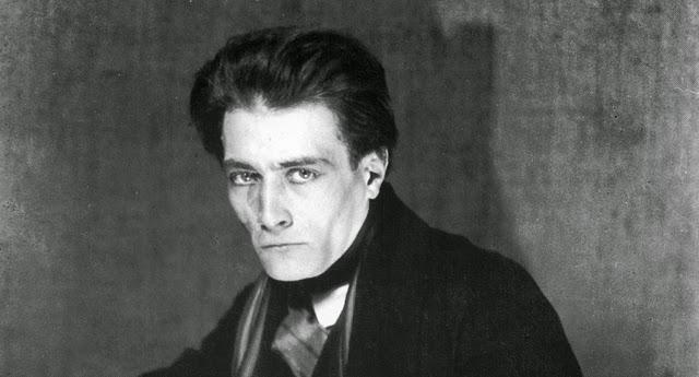 Antonin Artaud Arto