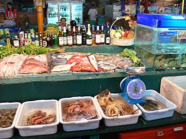 Patong Phuket Restaurant