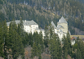 Kastil Moosham