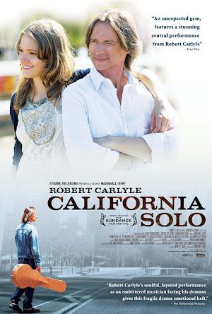 California Solo Film