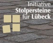 Stolpersteine Lübeck
