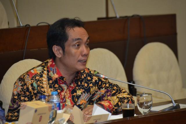 Komisi V Soroti Proyek Kereta Cepat Jakarta-Bandung