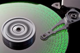 Formater un disque dur