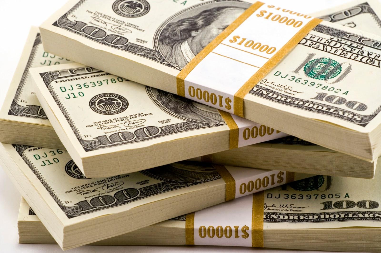Quem são as pessoas mais ricas do mundo em 2014?