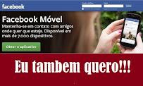 Facebook dá US$ 1 a quem acessa a rede pelo celular