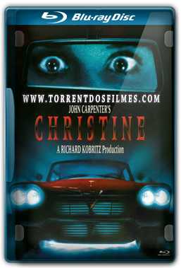 Christine – O Carro Assassino (1983) Torrent - Dublado Bluray 720p | 1080p