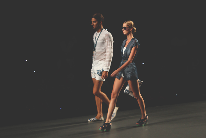 Couple trend, PV13, Ion Fiz, MBFW Madrid