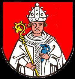 Quatrains du grand Saint Rémi Wappen-dahenfeld