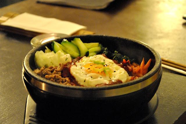 MARU - Koreanisches Restaurant