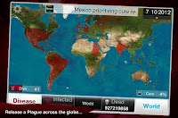 Plague Inc. walkthrough.