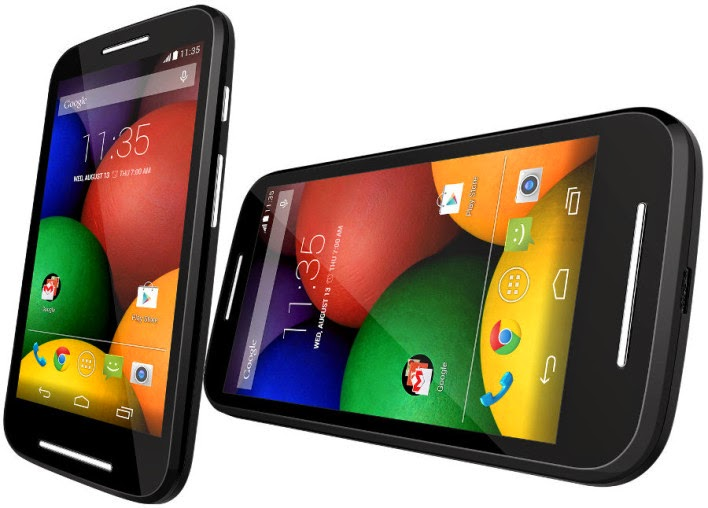 Motorola meluncurkan Smartphone di bawah 150 USD