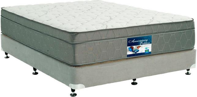 Cheapest Cal King Restonic Comfort Care Select Danby Pillow Top Mattress Set