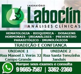 Laboclin